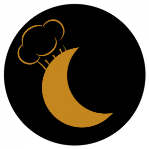 The Night Baker Logo