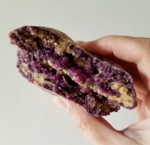 The Night Baker - Ooh Bae Cookie